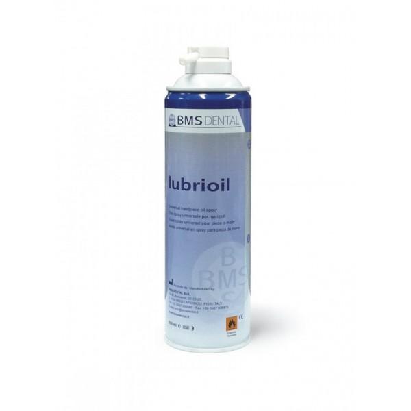 Lubrioil - BMS - Масло за смазване на турбини и наконечници