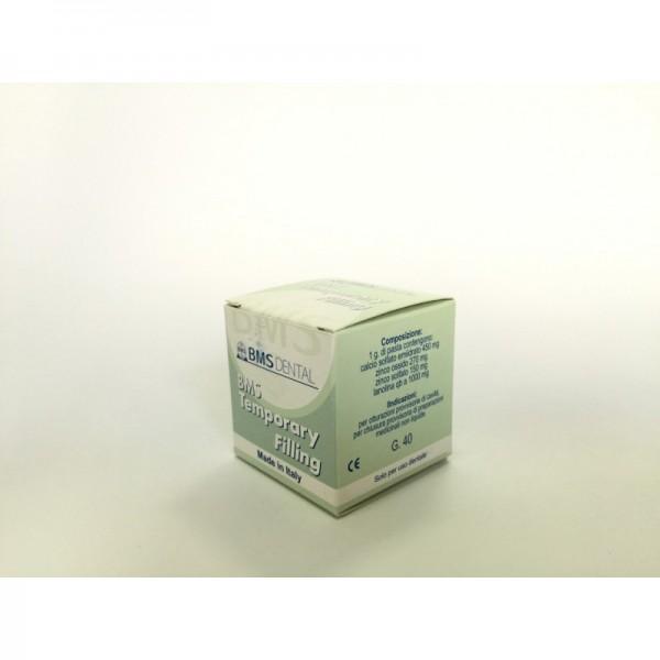 BMS - Временна обтурация / запечатка - 40 гр.