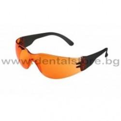 Предпазни медицински очила 568-UV