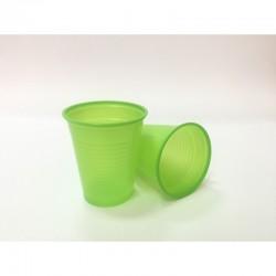 50 бр. цветни чаши за еднократна употреба