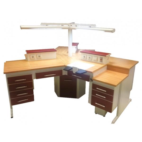 DS 3 - Зъботехническо работно бюро