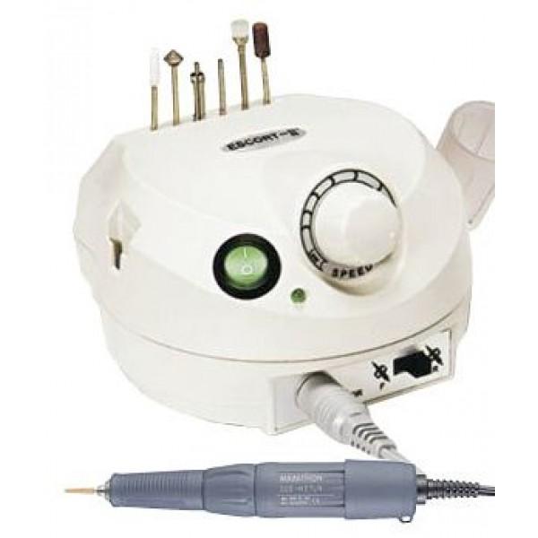 Escort-II PRO - четков микромотор