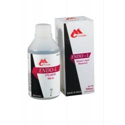 ЕДТА 17% течност Endo-L - 100 мл. (Shiva)