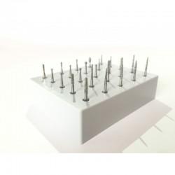 EDENTA SET X - Ортопедичен комплект №10