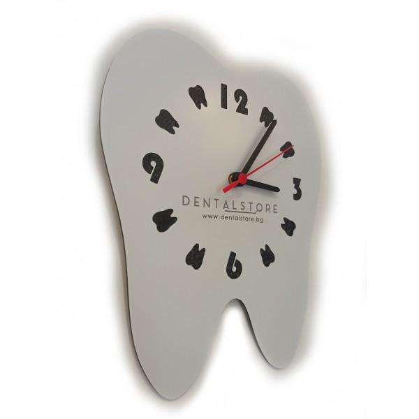Часовник - Зъбче