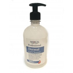 Дезинфектант за ръце - Dermal Gel Cleaner - Гел - 500ml