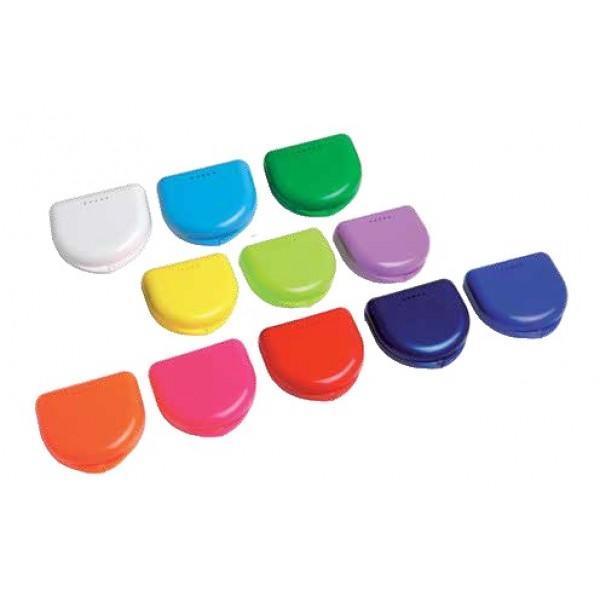 Ортодонтски кутии - Малки- Цветни