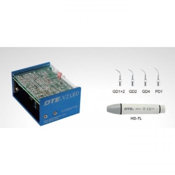 Ултразвуков скалер за вграждане V2 LED