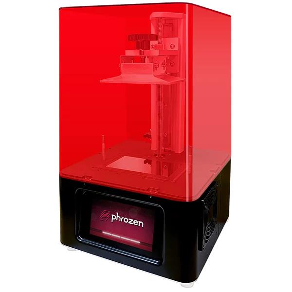 Phrozen Shuffle Lite 3D принтер
