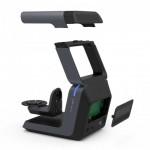 Autoscan DS- MIX - Скенер за лаборатория