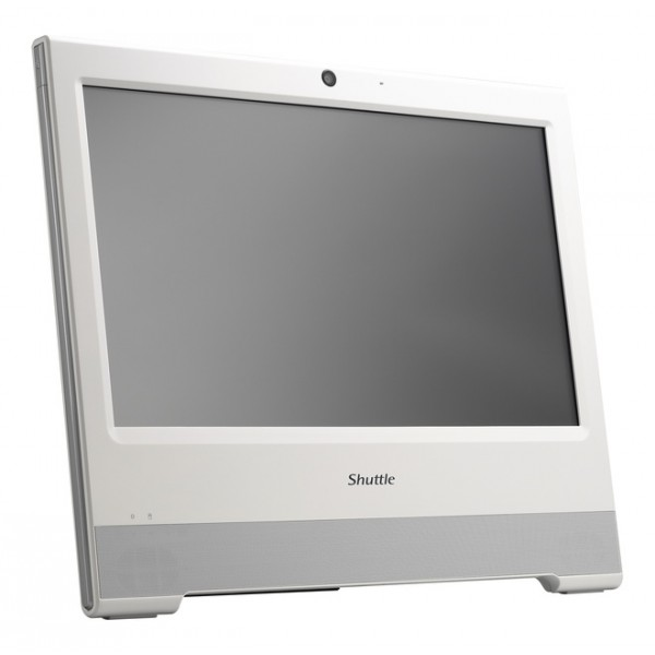 All in One - Компютър - Shuttle X5060XA Touch Screen