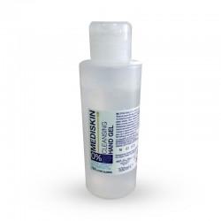 Почистващ гел за ръце със спирт - 100 мл - 70% етилов алкохол
