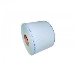 100mm x 200m - Гладка ролка за стерилизация