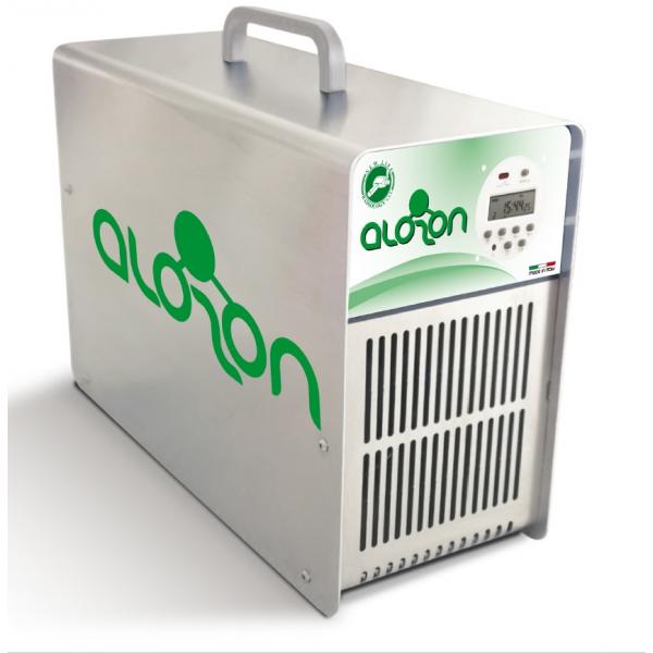 ALOZON 10 - Професионален озонов генератор / Озонатор за дезинфекция и почистване на помещения и повърхности