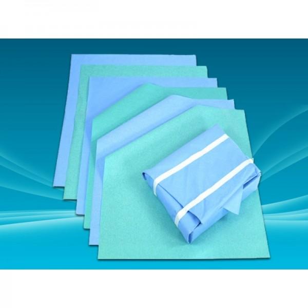 Креп хартия - 900мм х 900мм