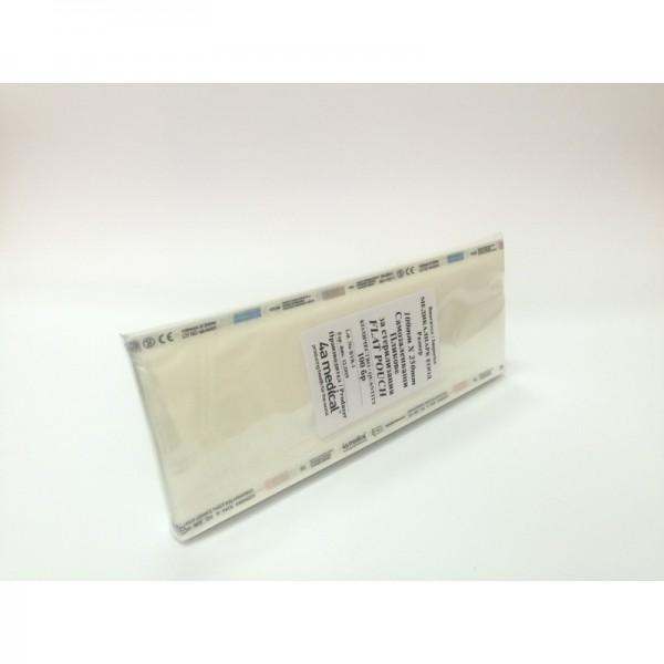 150 мм х 270 мм - Самозалепващи се пликове за стерилизация / 100 броя