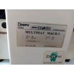 употеребявана пещ за керамика Multimat Mach  3